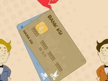GPN Bikin Biaya Jadi Murah Tak Seperti Visa dan MasterCard
