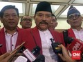 Hendropriyono Pamit dari Politik usai PKPI Lolos Pemilu