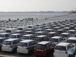 Penjualan Mobil Bakal Stagnan di 2019, Hanya 1,1 Juta Unit
