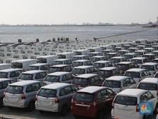 Penjualan Mobil Terburuk Sejak 2009, Ini Penjelasan Gaikindo