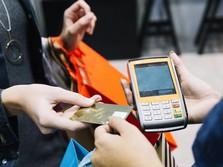 Miliuner: Jika Mau Kaya, Jangan Pakai Kartu Kredit