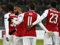 Unai Emery Klaim Jadi Manajer Arsenal