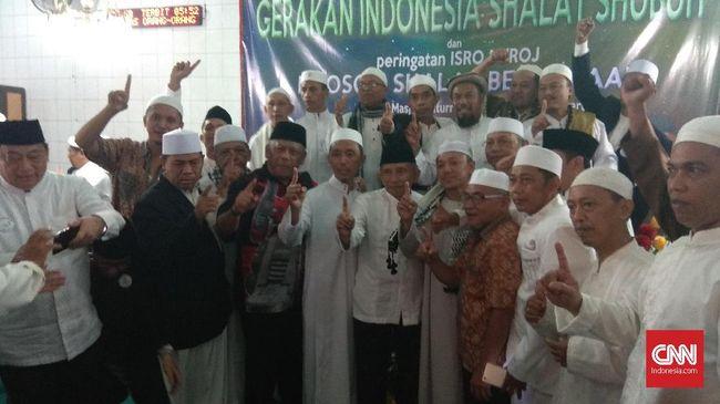 Istana Respons Tudingan 'Presiden Bikin Rakyat Miskin'