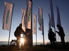 Transaksi Jumbo, Siemens akan Beli Perusahaan Medis Rp 258 T