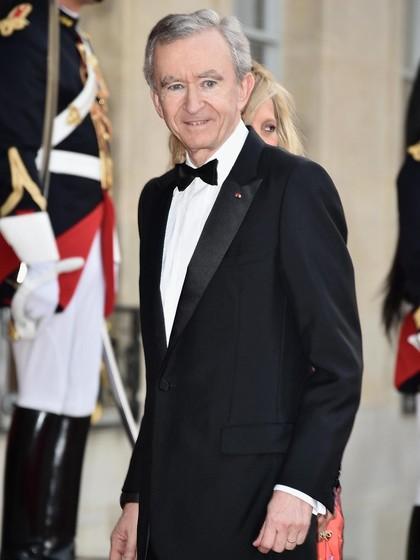 Bos Louis Vuitton Orang Terkaya di Industri Fashion, Kalahkan Mark Zuckerberg