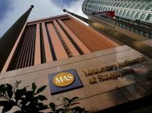 Bank Sentral Singapura Perketat Kebijakan Moneternya