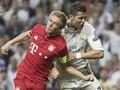 Munchen vs Madrid, Die Roten Mudah Dibobol Ronaldo