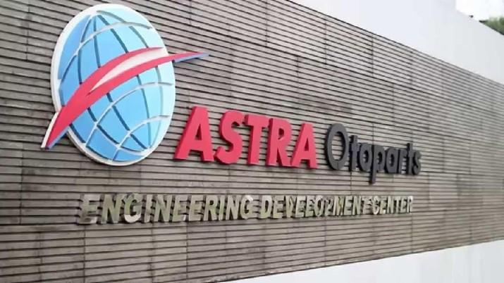 Astra Otopart Gandeng Toyoda Gosei Bikin Pabrik Komponen