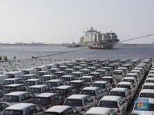 Uji Coba Ekspor ke Vietnam, Toyota Kirim 4 Unit Fortuner