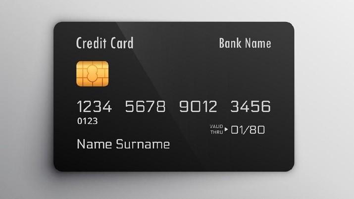 Ditjen Pajak : Jangan Takut Diperiksa Kartu Kreditnya