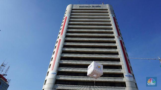 BBCA BNLI POLL IHSG Bank Syariah BUMN Dimerger, BCA Syariah Siap Stock Split