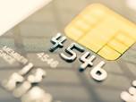 Lewat Kartu ATM 'Garuda' Saatnya RI Sendiri Jadi Tuan Rumah