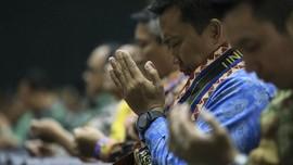 Menpora Ucapkan Belasungkawa untuk Korban Tsunami Banten