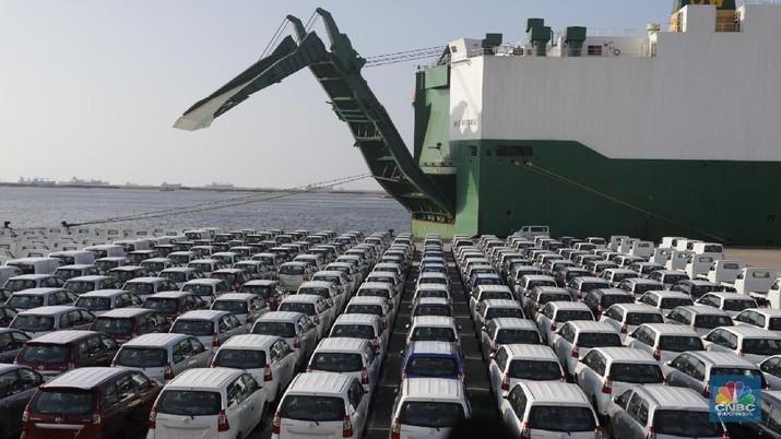 Gaikindo: Semester II Penjualan Mobil Bisa Naik