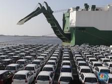 Konsorsium Jepang-RI Menang Proyek Pelabuhan Patimban Rp 6 T