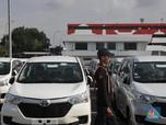 Prabowo Vs Jokowi di Pilpres 2019 Bikin Penjualan Mobil Lesu?