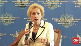 Rusia Sebut Rencana Australia Soal Yerusalem Perkeruh Konflik