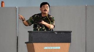 Kerja Sama Militer, Dubes AS Disebut Ingin Temui Panglima TNI