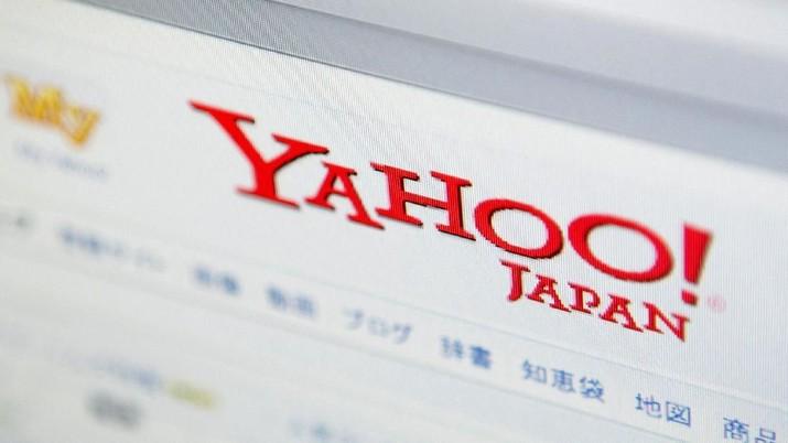 Yahoo Japan akan merger dengan perusahaan aplikasi perpesanan Line.
