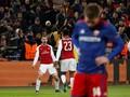 Empat Tim yang Lolos Semifinal Liga Europa