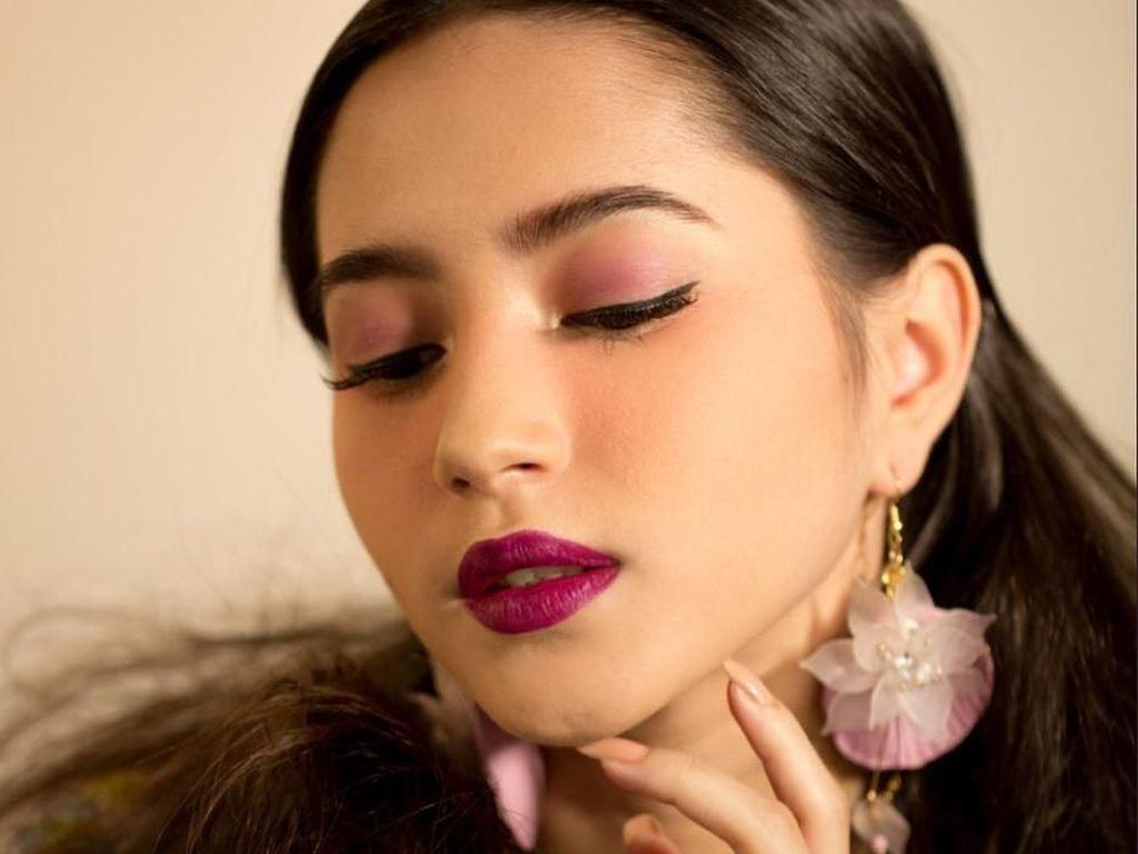 Foto: Cantiknya Kelsea Dressler, Artis Muda Berwajah Blasteran