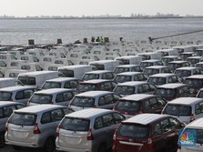 Harga Mobil Bakal Diobral, Saham Otomotif Banting Harga?