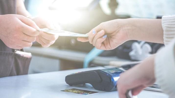 Aturan E-Commerce Siap Diteken Jokowi Bulan Depan