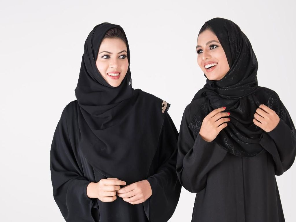 5 Rahasia Perawatan Kulit di Balik Kecantikan Wanita Arab