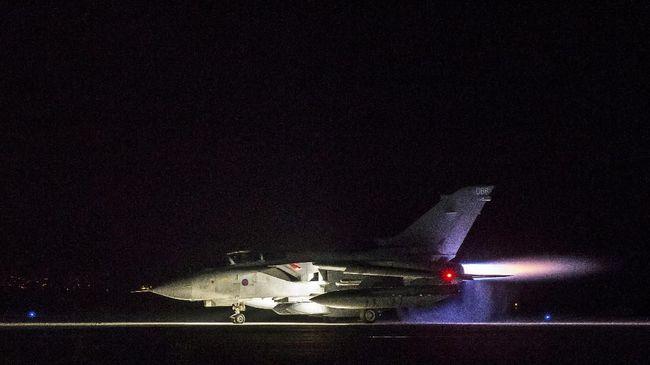 AS Serang Suriah, Pencarian Kata 'Perang Dunia III' Naik