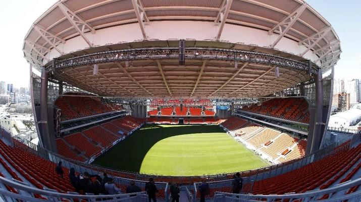 Setelah Piala Dunia, bagaimana nasib stadion-stadion ini?