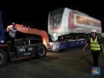 Tarif LRT Kelapa Gading-Velodrome Sekitar Rp 10.800