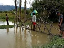 Energi Berkeadilan, ESDM Beri Penerangan di Pelosok Indonesia