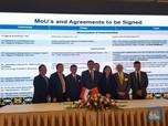 RI-China Luncurkan Global Maritime Fulcrum Task Force