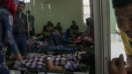 Tanggap Darurat Miras Oplosan Cicalengka Sudah Dicabut