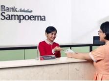 Bank Sampoerna Targetkan IPO 3 Tahun lagi