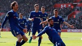 Chelsea Menang Dramatis di Markas Southampton