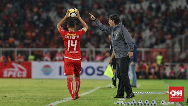 Dikalahkan Madura United, Persija Akui Lebih Fokus Piala AFC