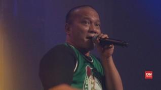 VIDEO: Iwa K di Mata Anak 'Zaman Now'
