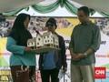 Anies: Penggusuran Kampung Akuarium Tidak Boleh Dilupakan