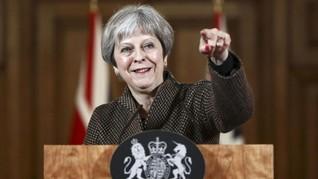 Kesepakatan Brexit, Pemimpin Uni Eropa Sebut Jalan Terbaik