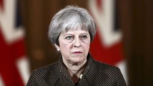 Partai Buruh Tantang PM Inggris soal Gagasan Brexit