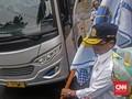 Menhub Yakin Ganjil Genap Buat Orang Beralih ke Angkutan Umum