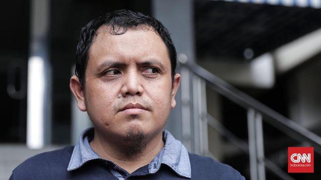 Polda Metro Periksa Ketua Cyber Indonesia Terkait Amien Rais