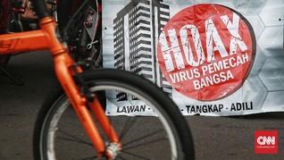 TKD Jokowi Jatim Sebut Ceramah Ustaz di Banyuwangi Fitnah