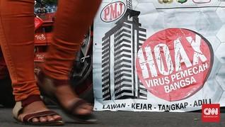 Polisi Tangkap Anggota FPI Penyebar Video Hoax Rusuh di MK