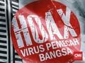 Hadapi Buni Yani, Kubu Jokowi Pakai Kampanye Antihoaks