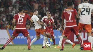 Persija Siap Jamu Persebaya di Stadion yang Nyaman dan Aman
