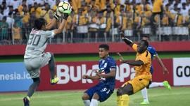 Bhayangkara FC Menang 2-1 Atas PSIS