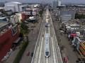Minta Tambahan Modal, Jakpro Malah Ragukan LRT Fase 2