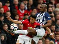 FOTO: Man United 'Beri' Gelar Liga Inggris ke Man City